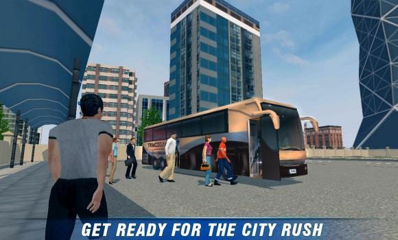 City Bus Coach SIM 2 Ekran Görüntüleri - 3