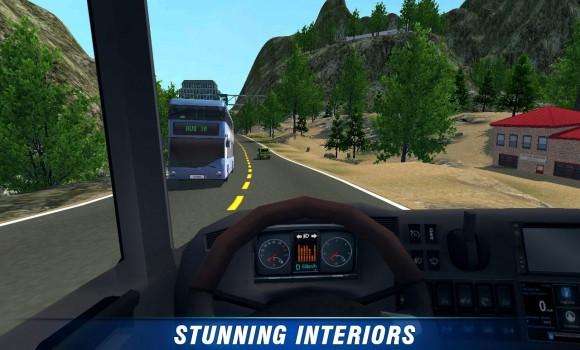 City Bus Coach SIM 2 Ekran Görüntüleri - 2
