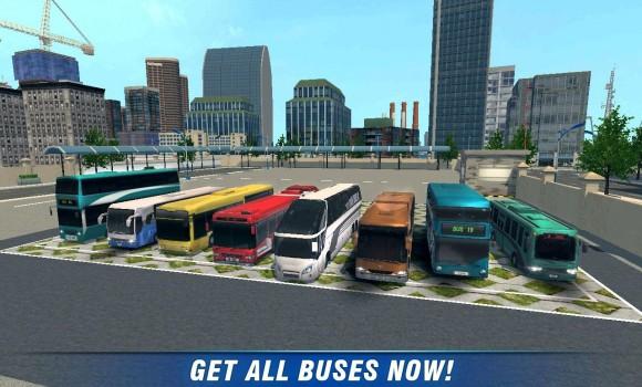 City Bus Coach SIM 2 Ekran Görüntüleri - 1