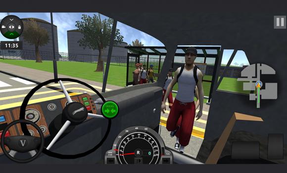 City Bus Simulator 2016 Ekran Görüntüleri - 5