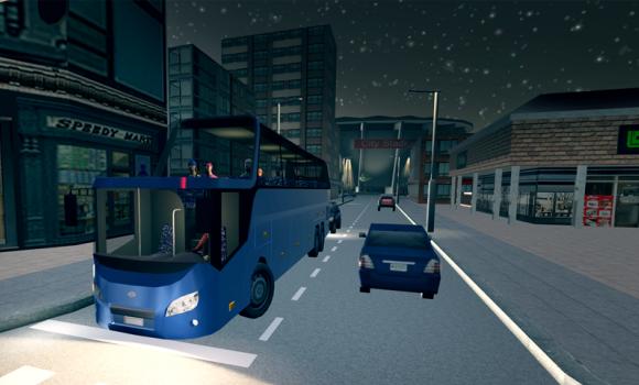 City Bus Simulator 2016 Ekran Görüntüleri - 1