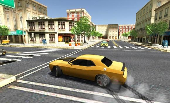 City Drift Ekran Görüntüleri - 8