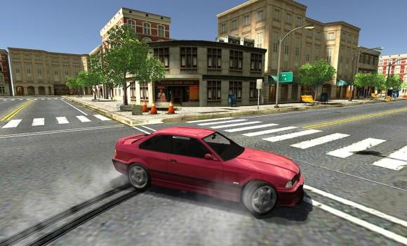 City Drift Ekran Görüntüleri - 6