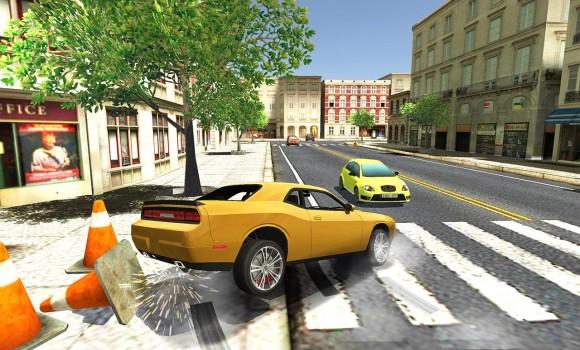 City Drift Ekran Görüntüleri - 5