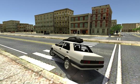 City Drift Ekran Görüntüleri - 4