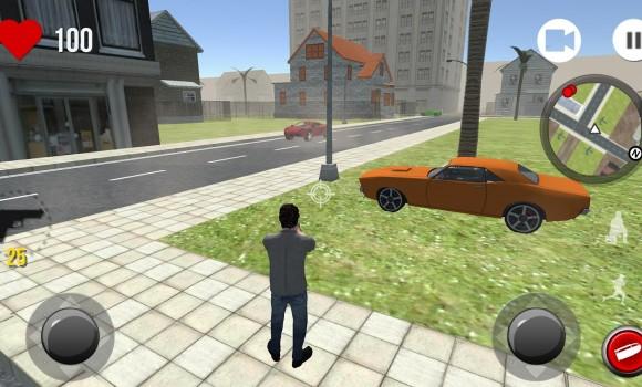 City Gangster : San Andreas Ekran Görüntüleri - 5