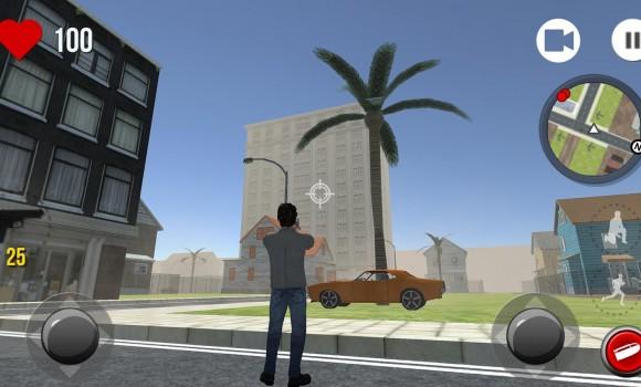 City Gangster : San Andreas Ekran Görüntüleri - 3