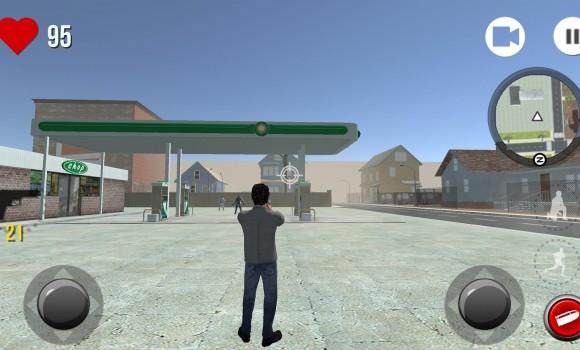 City Gangster : San Andreas Ekran Görüntüleri - 1