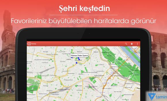 City Maps 2Go Ekran Görüntüleri - 5