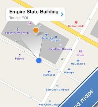 City Maps 2Go Ekran Görüntüleri - 3