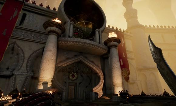 City of Brass Ekran Görüntüleri - 6