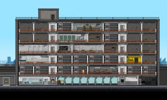City of God I - Prison Empire Ekran Görüntüleri - 7