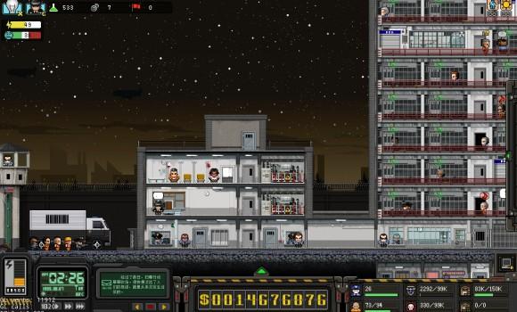 City of God I - Prison Empire Ekran Görüntüleri - 5