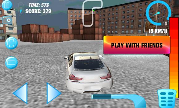 City Racing Free Ekran Görüntüleri - 3