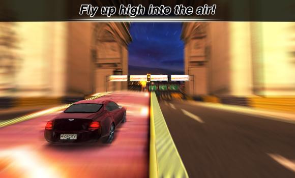 City Racing Lite Ekran Görüntüleri - 2
