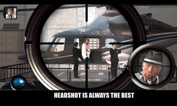 City Sniper Survival Hero FPS Ekran Görüntüleri - 5