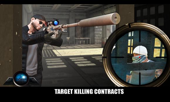 City Sniper Survival Hero FPS Ekran Görüntüleri - 4
