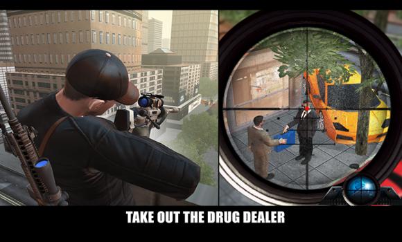 City Sniper Survival Hero FPS Ekran Görüntüleri - 3