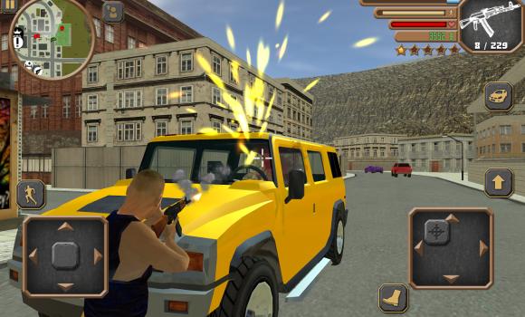 City theft simulator Ekran Görüntüleri - 5