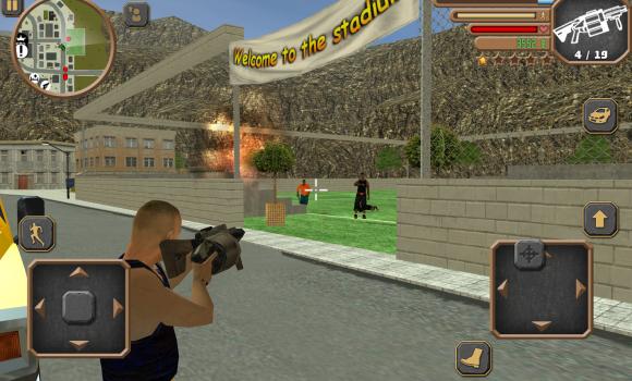 City theft simulator Ekran Görüntüleri - 4
