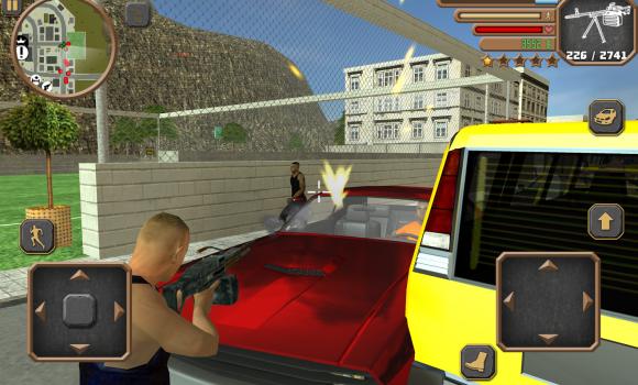City theft simulator Ekran Görüntüleri - 3