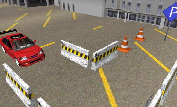 Civic Driving Simulator Ekran Görüntüleri - 3