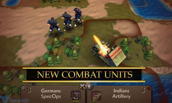Civilization Revolution 2 Ekran Görüntüleri - 4
