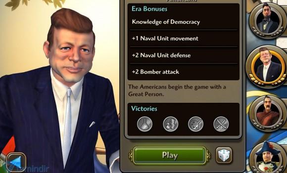 Civilization Revolution 2 Ekran Görüntüleri - 3