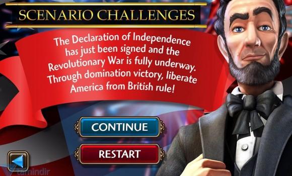 Civilization Revolution 2 Ekran Görüntüleri - 1