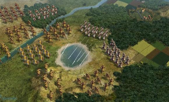 Civilization V Ekran Görüntüleri - 4