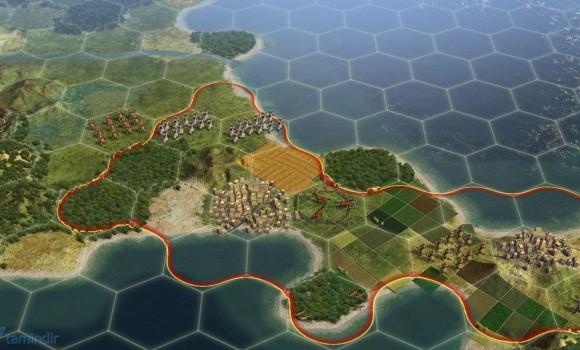 Civilization V Ekran Görüntüleri - 3