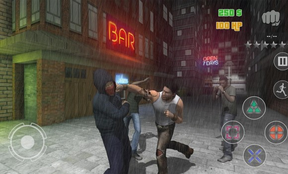 Clash of Crime Mad City War Go Ekran Görüntüleri - 3