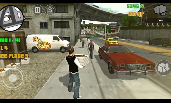Clash of Crime Mad San Andreas Ekran Görüntüleri - 2