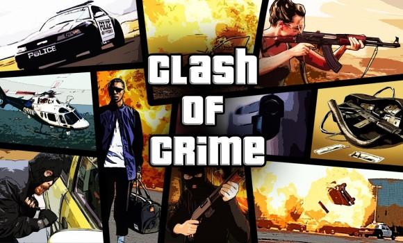 Clash of Crime Mad San Andreas Ekran Görüntüleri - 1