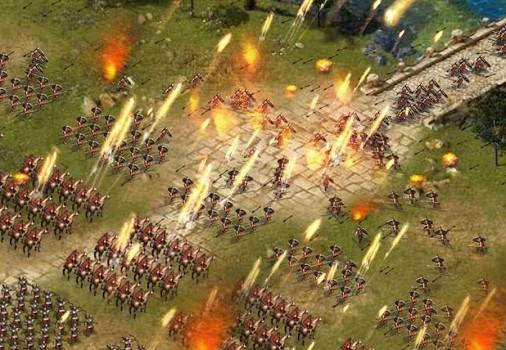 Clash Of Rome Ekran Görüntüleri - 3