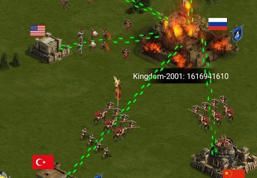 Clash Of Rome Ekran Görüntüleri - 2
