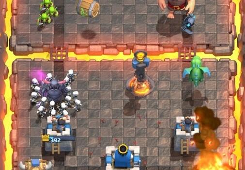 Clash Royale Ekran Görüntüleri - 4