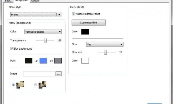 Classic Windows Start Menu Ekran Görüntüleri - 7