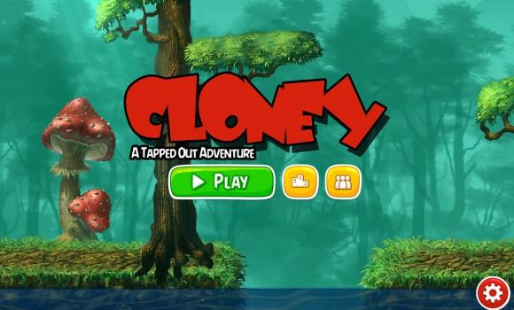 Cloney Ekran Görüntüleri - 1