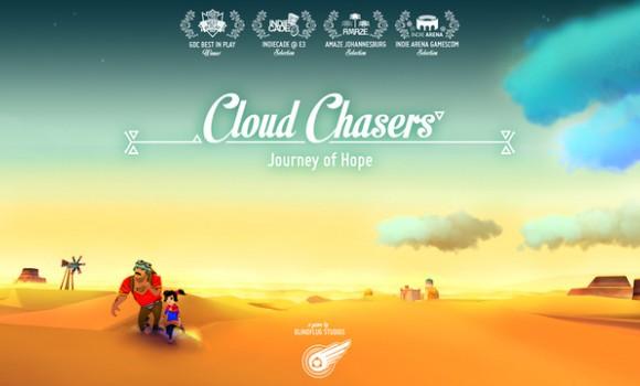 Cloud Chasers Ekran Görüntüleri - 5