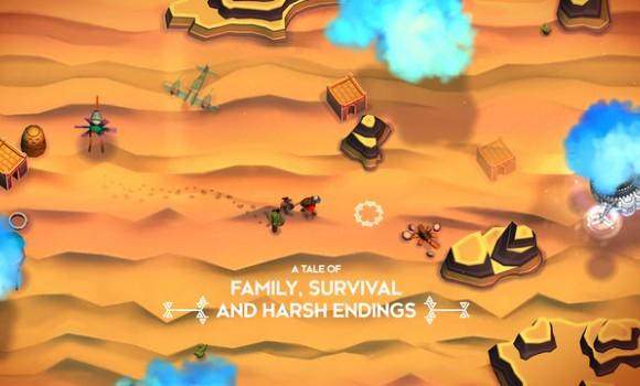 Cloud Chasers Ekran Görüntüleri - 3