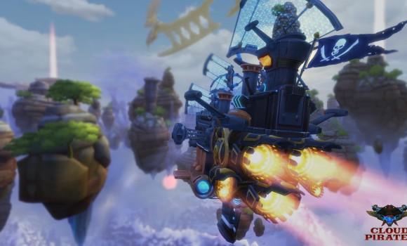 Cloud Pirates Ekran Görüntüleri - 7