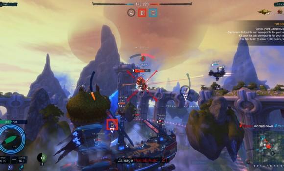 Cloud Pirates Ekran Görüntüleri - 5