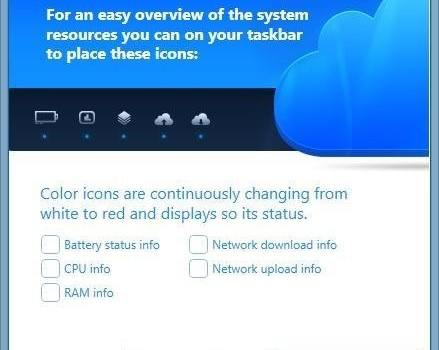 Cloudiff Monitor Agent Ekran Görüntüleri - 1