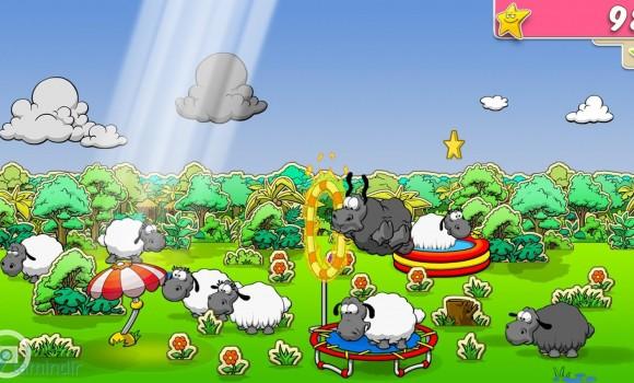 Clouds & Sheep Ekran Görüntüleri - 5