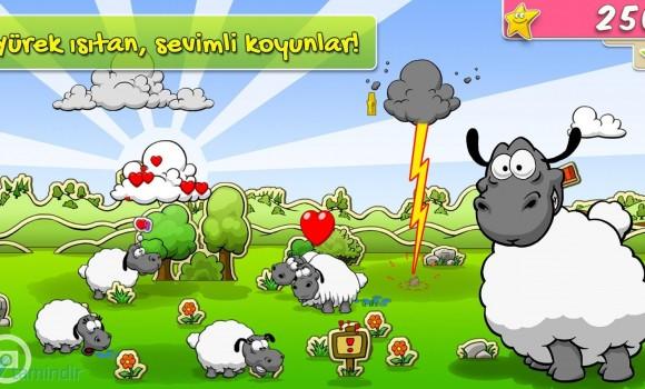 Clouds & Sheep Ekran Görüntüleri - 4