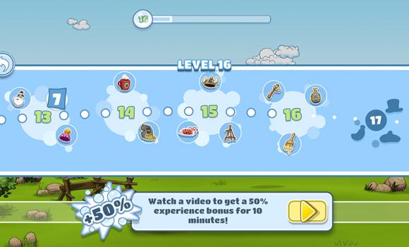 Clouds & Sheep 2 Ekran Görüntüleri - 1
