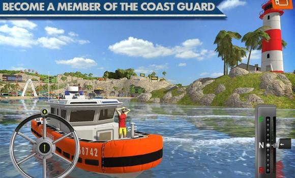 Coast Guard: Beach Rescue Team Ekran Görüntüleri - 4
