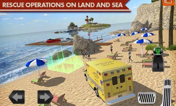 Coast Guard: Beach Rescue Team Ekran Görüntüleri - 3