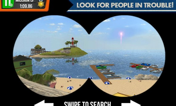 Coast Guard: Beach Rescue Team Ekran Görüntüleri - 2